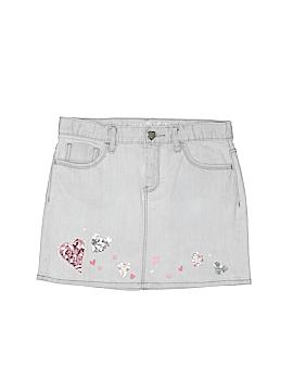 Gap Kids Denim Skirt Size 12
