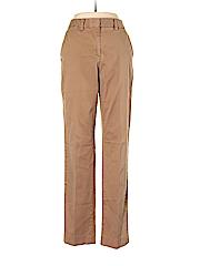 Lands' End Women Khakis Size 8