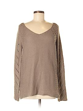 Mak Pullover Sweater Size M