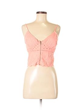 Taylor & Sage Sleeveless Blouse Size M