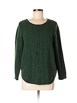 C. Wonder Pullover Sweater Size M
