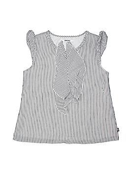 DKNY Short Sleeve Top Size L (Kids)