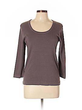Three Dots 3/4 Sleeve T-Shirt Size XL