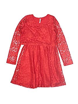 Fab Kids Dress Size S (Kids)