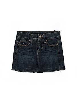 OshKosh B'gosh Denim Skirt Size 5
