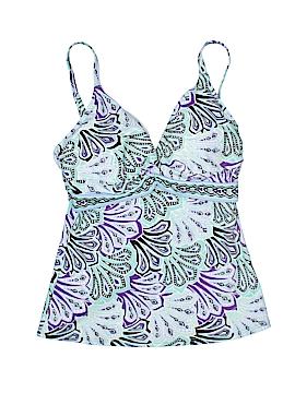 Jantzen Swimsuit Top Size Lg (34D)