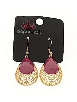 Paparazzi Earring One Size