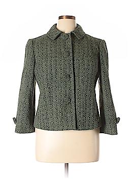 Ann Taylor LOFT Wool Coat Size 14