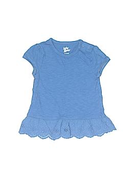 Baby B'gosh Short Sleeve T-Shirt Size 12 mo