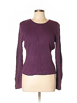 Merona Women Pullover Sweater Size L