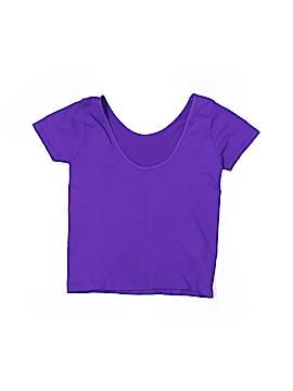 Malibu Sugar Long Sleeve T-Shirt Size 14
