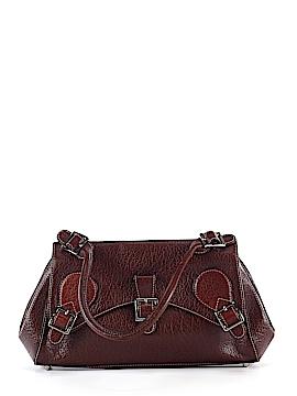 Cynthia Rowley Leather Shoulder Bag One Size