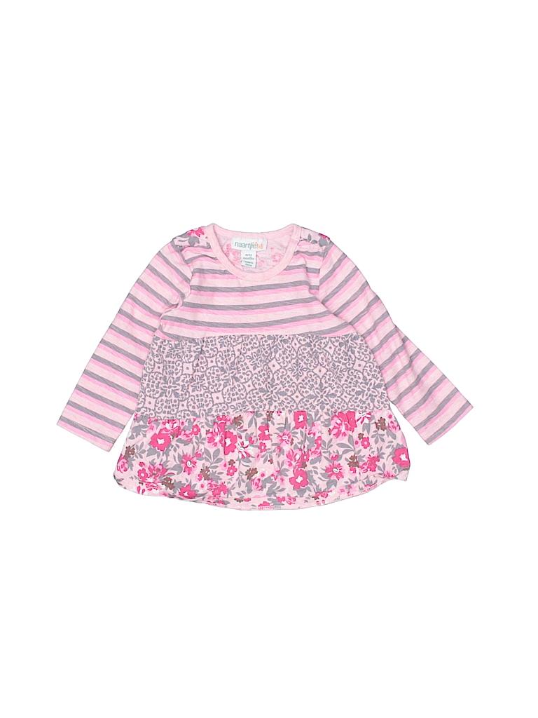 Naartjie Kids Girls Dress Size 6-12 mo