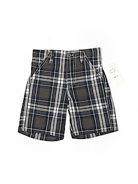 Boyz Wear By Nannette Khaki Shorts Size 2T