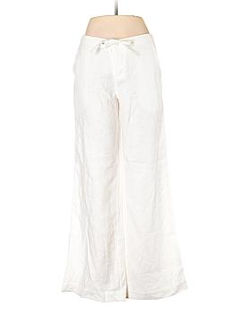 Island Company Linen Pants Size M