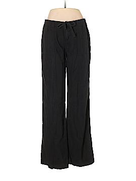 St. John's Bay Linen Pants Size S