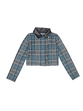 Knit Works Jacket Size L (Youth)