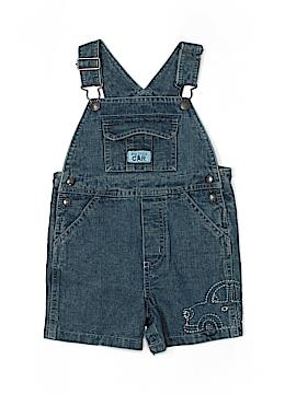Koala Kids Overall Shorts Size 24 mo