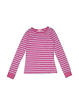 Heart Soul Long Sleeve T-Shirt Size M (Kids)