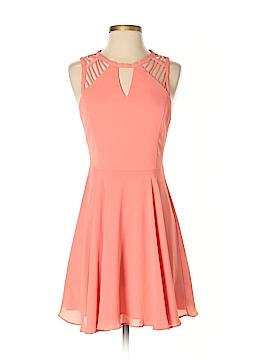 Sparkle & Fade Casual Dress Size 2