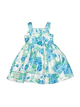 Sweet Heart Rose Dress Size 4