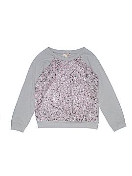 Speechless Sweatshirt Size X-Large (Youth)