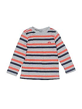 Little Me Long Sleeve T-Shirt Size 4T