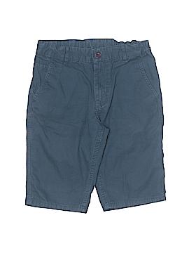Stile Benetton Khaki Shorts Size X-Large (Kids)
