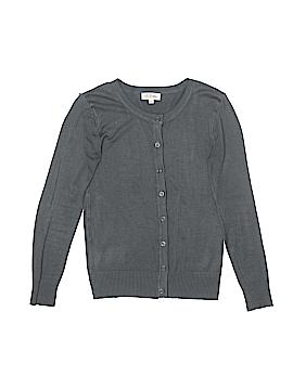 Lapis Cardigan Size 10