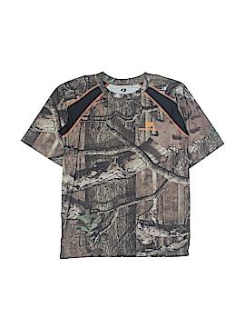 Mossy Oak Short Sleeve T-Shirt Size X-Large (Youth)