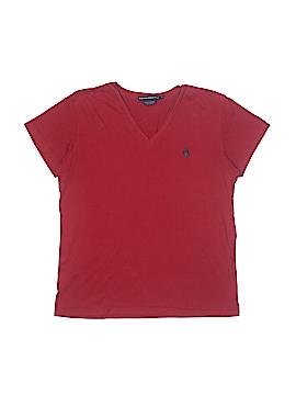 Ralph Lauren Sport Short Sleeve T-Shirt Size M (Kids)