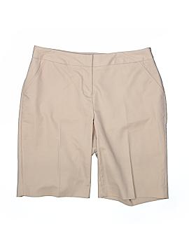 Rafaella Dressy Shorts Size 8