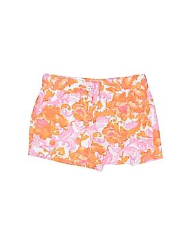 Janie and Jack Khaki Shorts Size 5