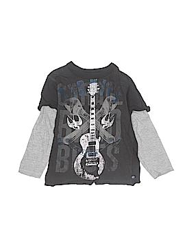 Dickies Long Sleeve T-Shirt Size 7