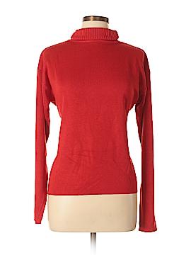 Belford Silk Pullover Sweater Size L