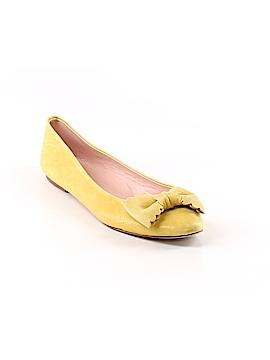 RED Valentino Flats Size 40 (EU)