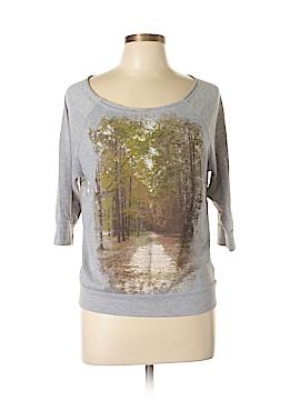 Belle Du Jour Sweatshirt Size XL
