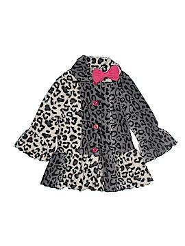 Mack & Co Fleece Jacket Size 6