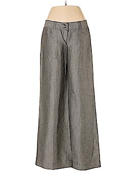 Express Design Studio Linen Pants Size 8