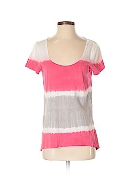 XCVI Short Sleeve T-Shirt Size S