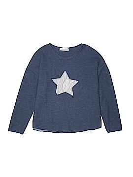 Zara Pullover Sweater Size 13 /14