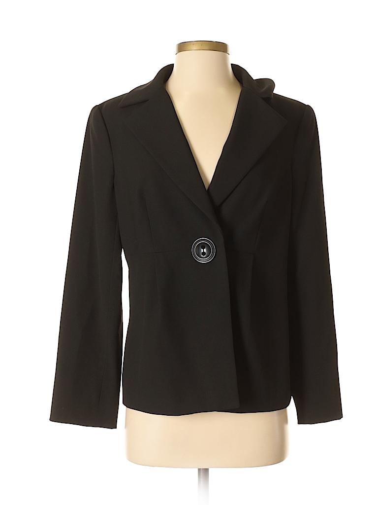 Donna Degnan Women Blazer Size 2