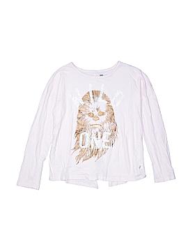 Gap Long Sleeve T-Shirt Size 10 - 11
