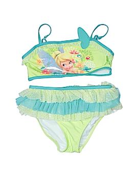 Disney Two Piece Swimsuit Size 7 - 8