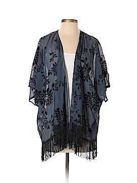 Hollister Kimono One Size