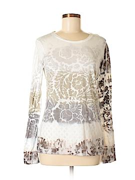 Match Marika Charles Long Sleeve T-Shirt Size 2