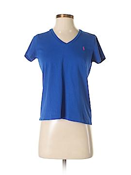 Ralph Lauren Blue Label Short Sleeve T-Shirt Size S