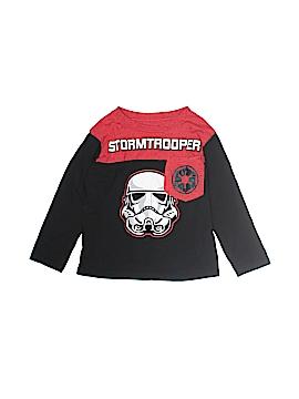 Star Wars Long Sleeve T-Shirt Size X-Small  (Kids)