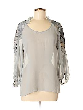 Saivana 3/4 Sleeve Blouse Size S