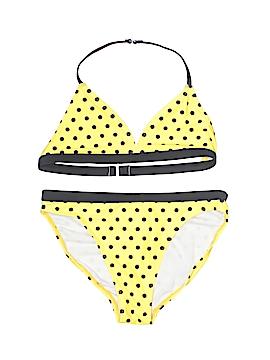 Op Two Piece Swimsuit Size 14 - 16